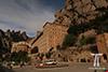 Montserrat, Pellegrinaggio dei Cappuccini