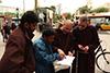 Evangelizzazione di Barcellona