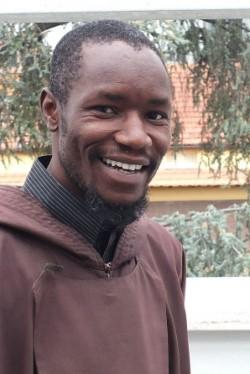 Francis Bongajum Dor