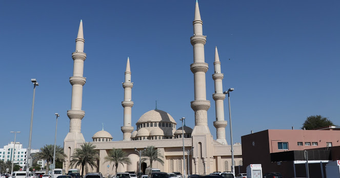 Mary the Mather of Jesus Mosque