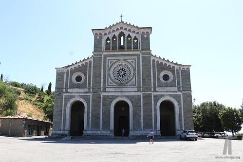 Santa Margherita di Cortona A.D. 2019