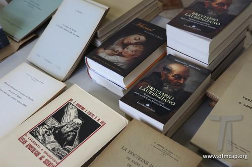 Convegno, San Lorenzo da Brindisi, Doctor Apostolicus, Venezia 17 - 19 ottobre 2019.