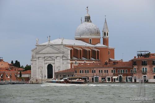 Convegno, San Lorenzo da Brindisi, Doctor Apostolicus, Venezia 17 - 19 ottobre 2019