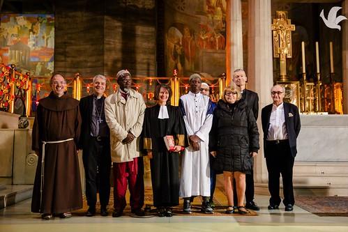 Giubileo di Damietta in Francia, 25 - 27 ottobre 2019