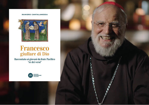 Francesco giullare di Dio - Raniero Card. Cantalamessa