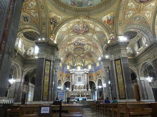 Il 30 giugno u.s. è nata la nuova Provincia dei Frati Minori Cappuccini di Campania-Basilicata